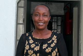 Agnes Kendi