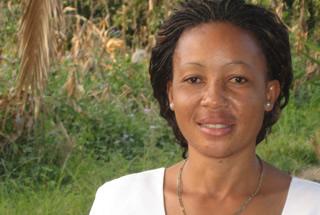 Mercy Chikhosi Nyirongo