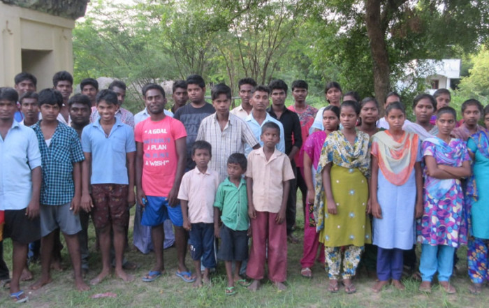 Rising to Win Working Group in India