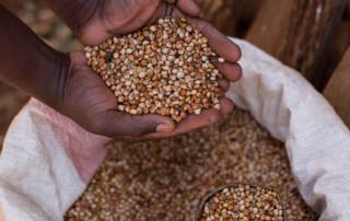 """Poverty is the inability to contribute to society."" - Joseph, ZOE-Kenya"